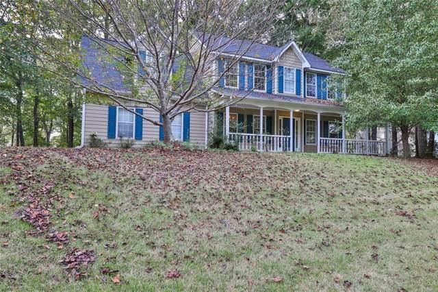 5405 Keithwood Court, Cumming, GA 30040 (MLS #6957061) :: North Atlanta Home Team