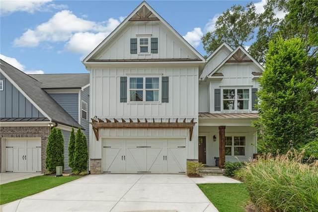 1818 Brooks Path Road NW, Atlanta, GA 30318 (MLS #6957069) :: North Atlanta Home Team