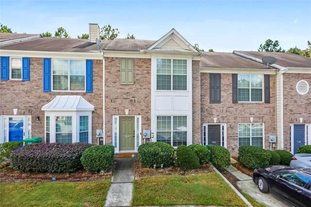 2800 Parkway Cove, Lithonia, GA 30058 (MLS #6957072) :: North Atlanta Home Team