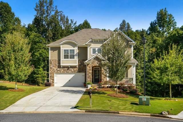 6715 Country Lake Road, Cumming, GA 30041 (MLS #6957075) :: Lantern Real Estate Group