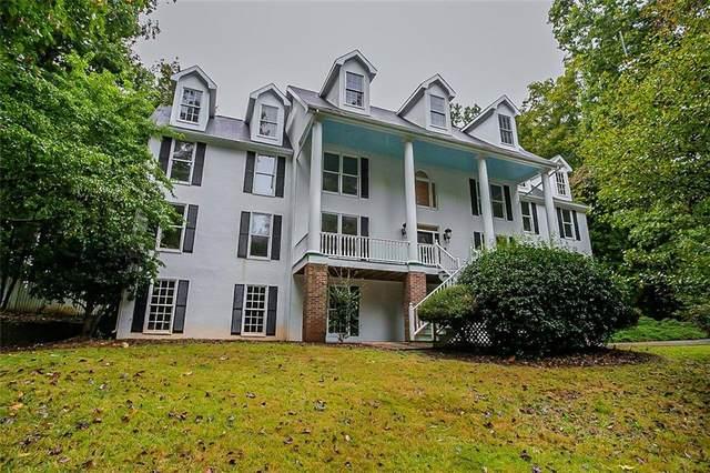 150 Misty Forest Drive, Fayetteville, GA 30215 (MLS #6957084) :: North Atlanta Home Team