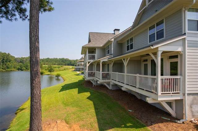 7128 Lunker Lake Drive #108, Douglasville, GA 30135 (MLS #6957088) :: North Atlanta Home Team