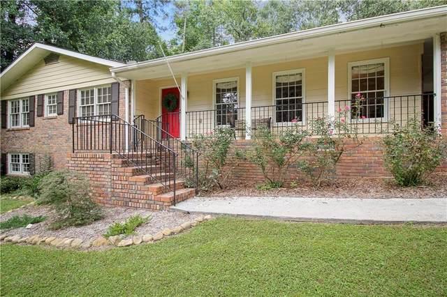 341 Valley Road, Norcross, GA 30071 (MLS #6957091) :: Path & Post Real Estate