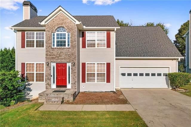 1266 Bramlett Forest Court, Lawrenceville, GA 30045 (MLS #6957094) :: Path & Post Real Estate