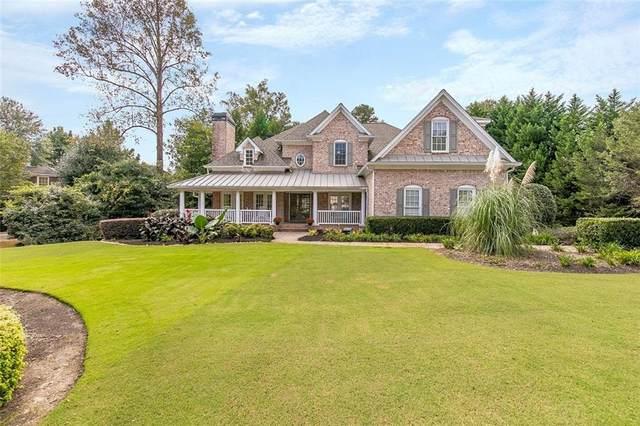 3560 Berkshire Eve Court, Duluth, GA 30097 (MLS #6957106) :: North Atlanta Home Team