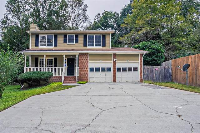 3775 Norman Road, Clarkston, GA 30021 (MLS #6957108) :: North Atlanta Home Team