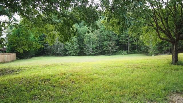 190 Beracah Walk SW, South Fulton, GA 30331 (MLS #6957114) :: Path & Post Real Estate