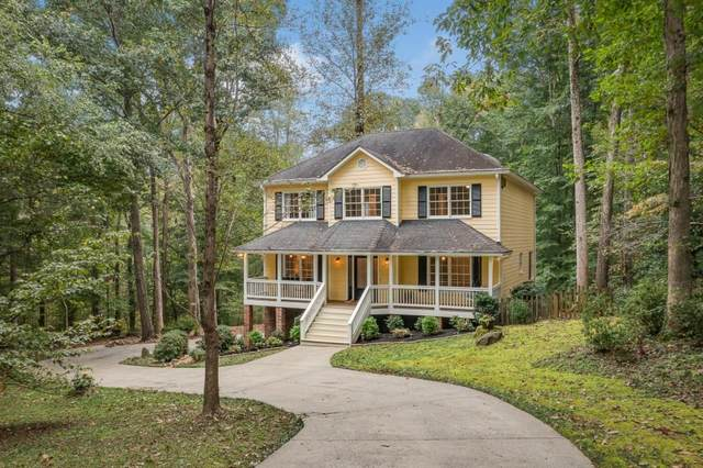1326 Dungan Drive, Kennesaw, GA 30152 (MLS #6957115) :: North Atlanta Home Team