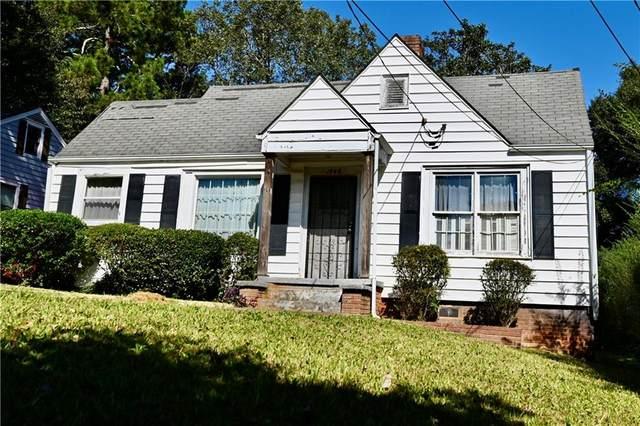1248 Trenton Street SE, Atlanta, GA 30316 (MLS #6957117) :: North Atlanta Home Team