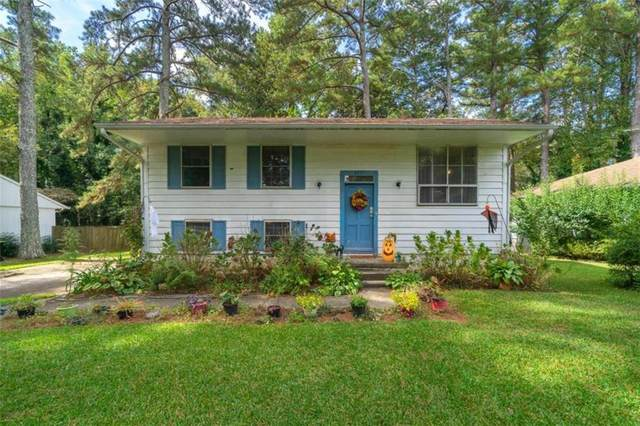 4031 Magnolia Lane, Forest Park, GA 30297 (MLS #6957118) :: North Atlanta Home Team