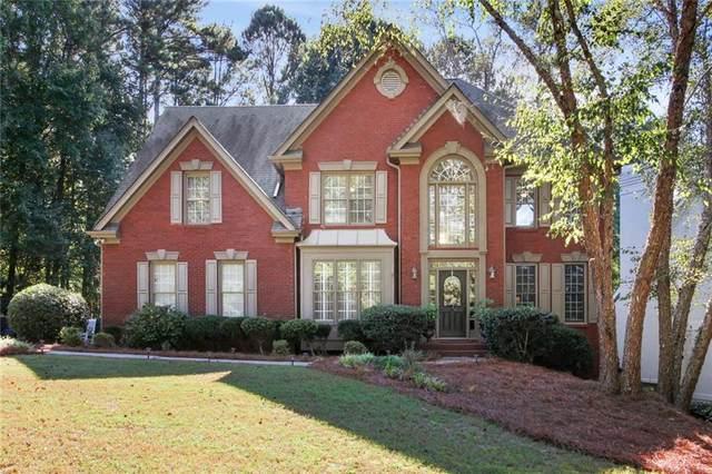 1465 Lockridge Drive, Cumming, GA 30041 (MLS #6957119) :: North Atlanta Home Team