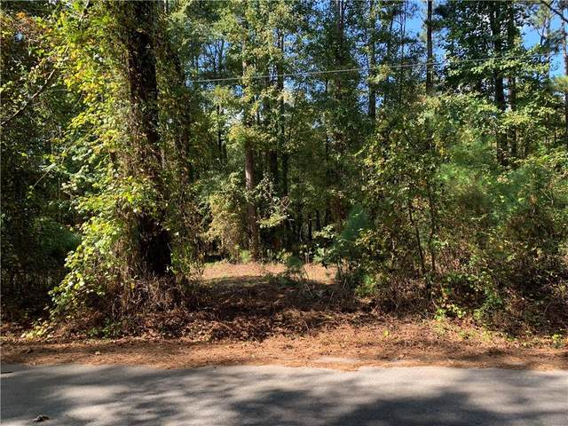 0 Old Hwy 138, Conyers, GA 30013 (MLS #6957122) :: Path & Post Real Estate