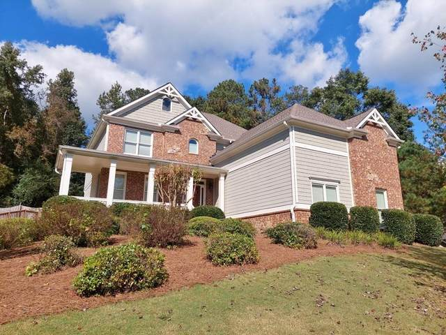 7525 Wandering Oak Way, Cumming, GA 30041 (MLS #6957131) :: North Atlanta Home Team