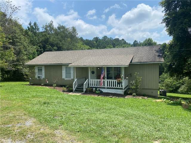 62 W Oak Grove Road NW, Adairsville, GA 30103 (MLS #6957133) :: The Kroupa Team | Berkshire Hathaway HomeServices Georgia Properties