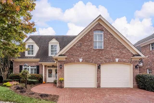 2292 Ivy Mountain Drive, Snellville, GA 30078 (MLS #6957138) :: Path & Post Real Estate