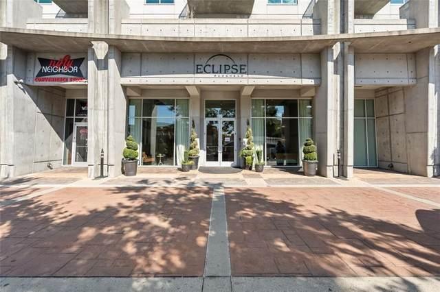 250 Pharr Road NE #1401, Atlanta, GA 30305 (MLS #6957145) :: Dillard and Company Realty Group