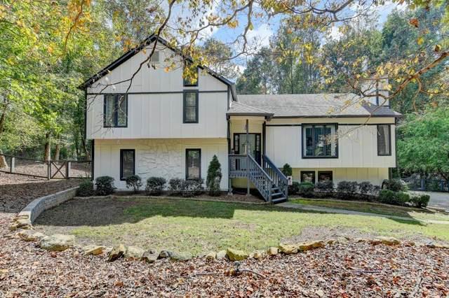 750 Jones Road, Roswell, GA 30075 (MLS #6957148) :: North Atlanta Home Team
