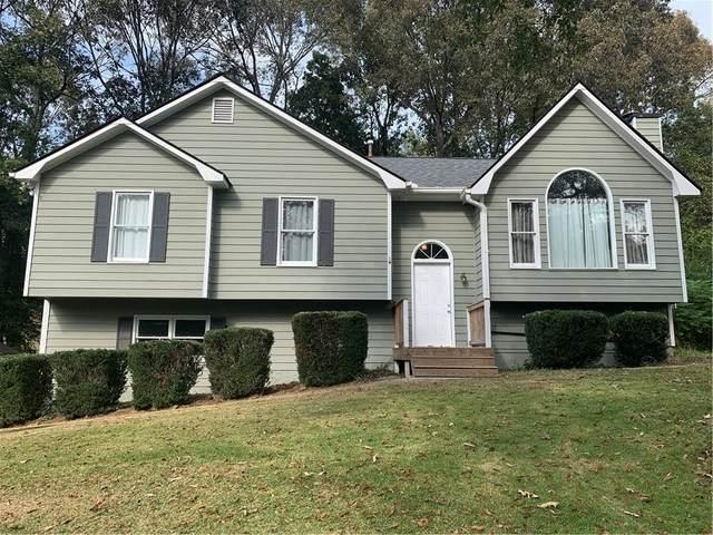 209 Brandi Drive, Hiram, GA 30141 (MLS #6957151) :: North Atlanta Home Team