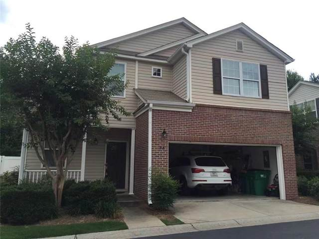 328 Hiawassee Drive, Woodstock, GA 30188 (MLS #6957159) :: Rock River Realty