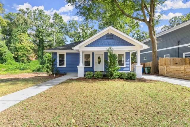 864 Westmont Road SW, Atlanta, GA 30311 (MLS #6957161) :: Virtual Properties Realty