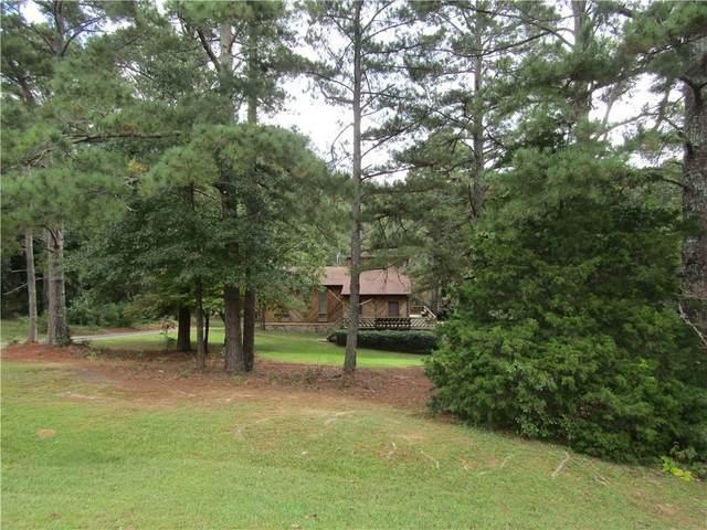 3525 Irwin Bridge Road NW, Conyers, GA 30012 (MLS #6957163) :: Path & Post Real Estate