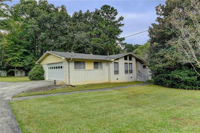 2155 Abington Terrace, Snellville, GA 30078 (MLS #6957164) :: RE/MAX One Stop