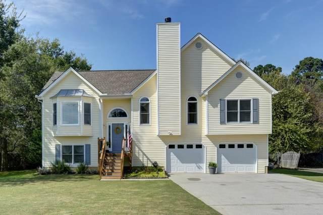 47 Walker Road NW, Cartersville, GA 30121 (MLS #6957169) :: North Atlanta Home Team
