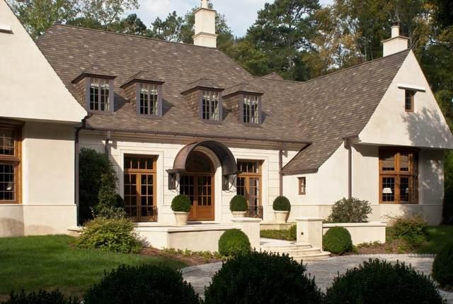 130 Reed Way, Fayetteville, GA 30214 (MLS #6957170) :: North Atlanta Home Team