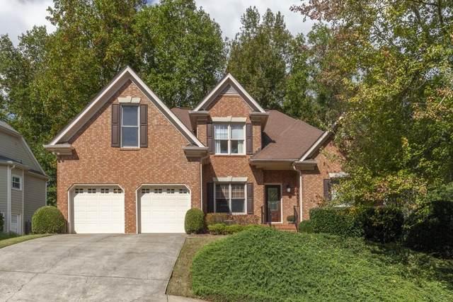 245 Vickery Way, Roswell, GA 30075 (MLS #6957171) :: North Atlanta Home Team
