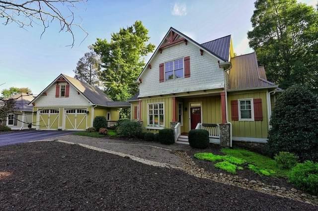 50 Twin Creek Drive, Jasper, GA 30143 (MLS #6957173) :: North Atlanta Home Team