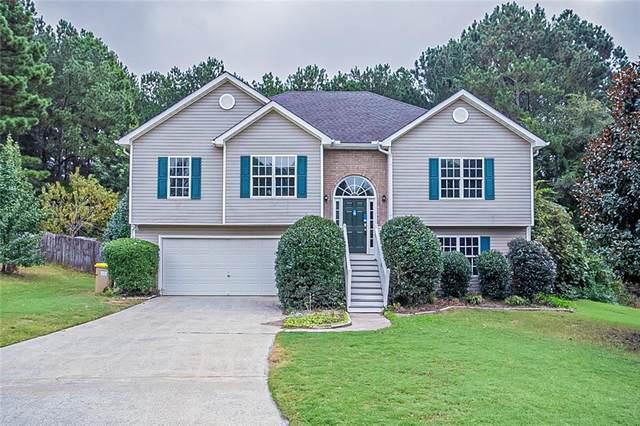 736 Saddle Ridge Court, Bethlehem, GA 30620 (MLS #6957178) :: North Atlanta Home Team