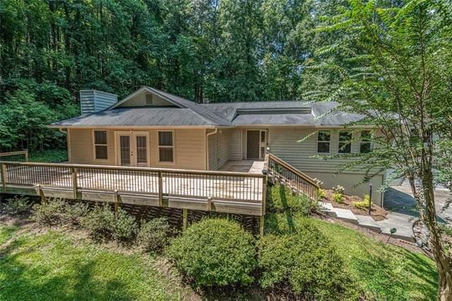 3656 Tinsley Place, Duluth, GA 30096 (MLS #6957180) :: North Atlanta Home Team