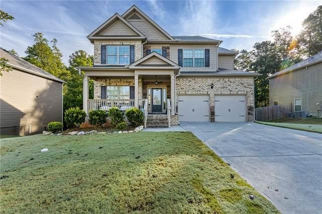 328 Silver Oak Drive, Dallas, GA 30132 (MLS #6957181) :: North Atlanta Home Team