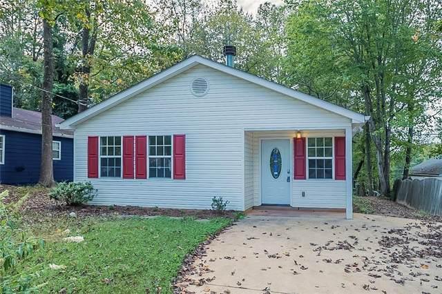 2820 Imperial Drive, Cumming, GA 30041 (MLS #6957192) :: North Atlanta Home Team
