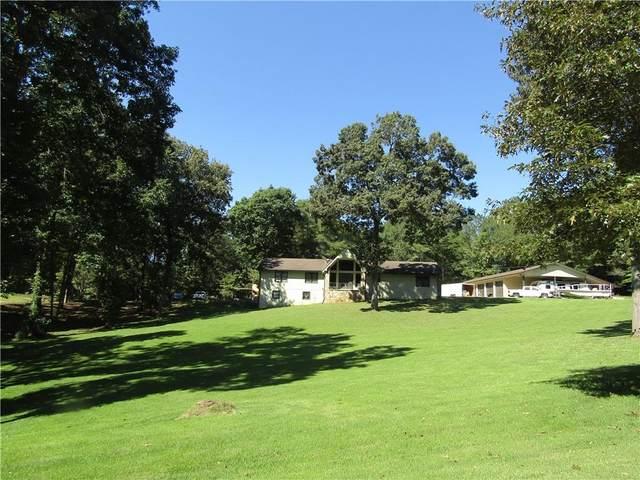 5214 Paul Circle SW, Conyers, GA 30094 (MLS #6957194) :: North Atlanta Home Team