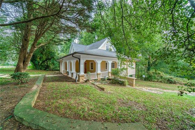 2610 Rock Chapel Road, Lithonia, GA 30058 (MLS #6957198) :: Lantern Real Estate Group