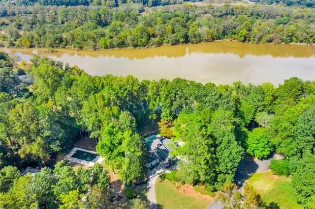 110 River Landing, Sandy Springs, GA 30350 (MLS #6957236) :: The Gurley Team