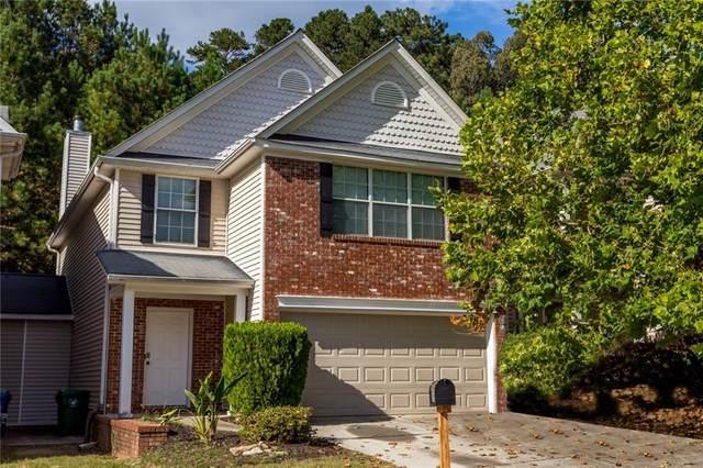 769 Shadow Lake Drive, Lithonia, GA 30058 (MLS #6957240) :: North Atlanta Home Team