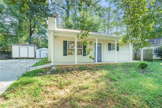 5615 Quail Trail, Gainesville, GA 30506 (MLS #6957254) :: North Atlanta Home Team