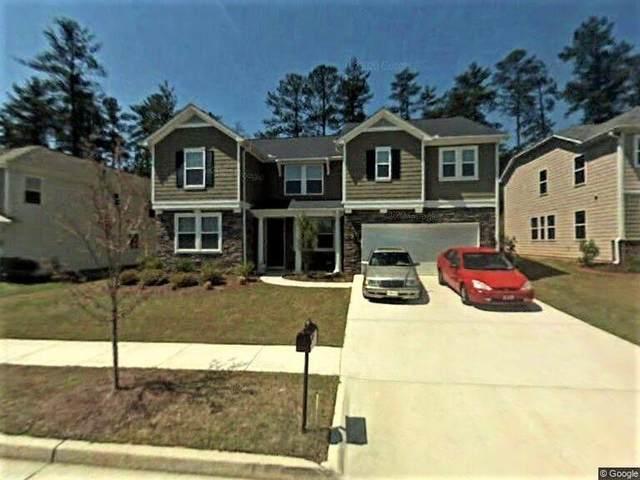 1945 Cutleaf Creek Road, Grayson, GA 30017 (MLS #6957256) :: Path & Post Real Estate
