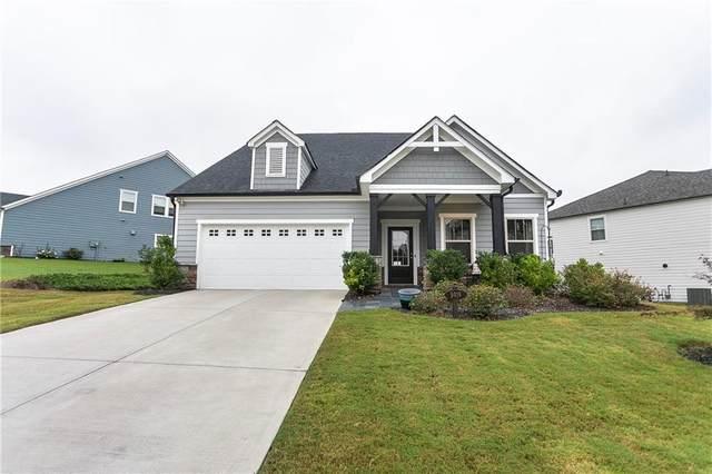 5919 Arbor Green Circle, Sugar Hill, GA 30518 (MLS #6957260) :: Dawn & Amy Real Estate Team