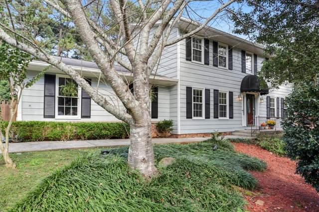 250 Jade Cove Circle, Roswell, GA 30075 (MLS #6957261) :: North Atlanta Home Team