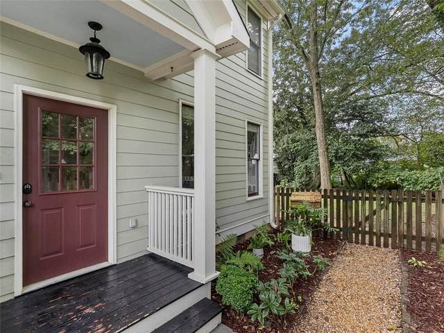 278 Elmira Place NE, Atlanta, GA 30307 (MLS #6957268) :: Tonda Booker Real Estate Sales