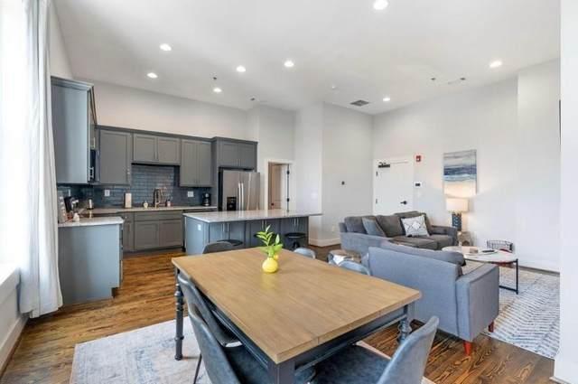 101 W Main Street, Cartersville, GA 30120 (MLS #6957270) :: Kennesaw Life Real Estate