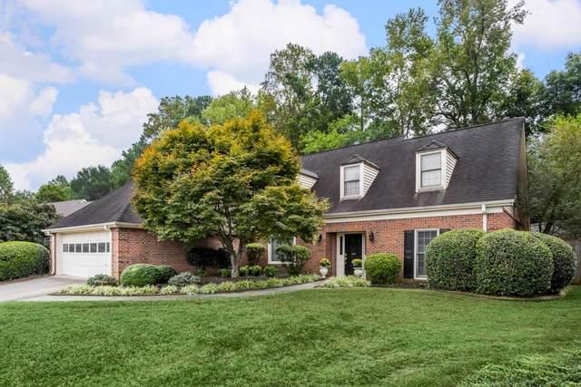 335 N Farm Drive, Alpharetta, GA 30004 (MLS #6957271) :: North Atlanta Home Team