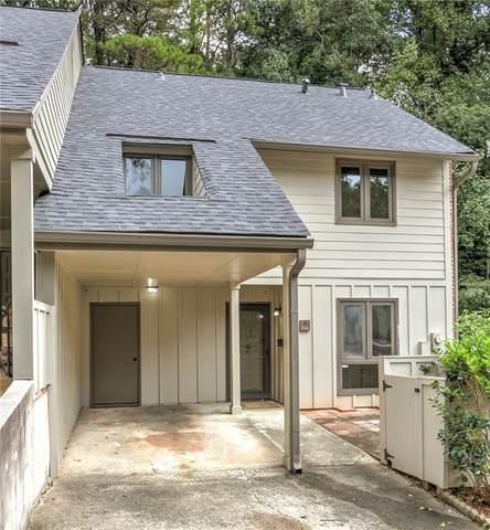 2566 Cedar Canyon Drive SE, Marietta, GA 30067 (MLS #6957274) :: Path & Post Real Estate