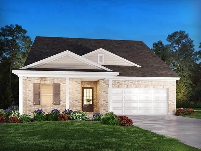 4046 Bethany Manor Drive, Snellville, GA 30039 (MLS #6957278) :: North Atlanta Home Team
