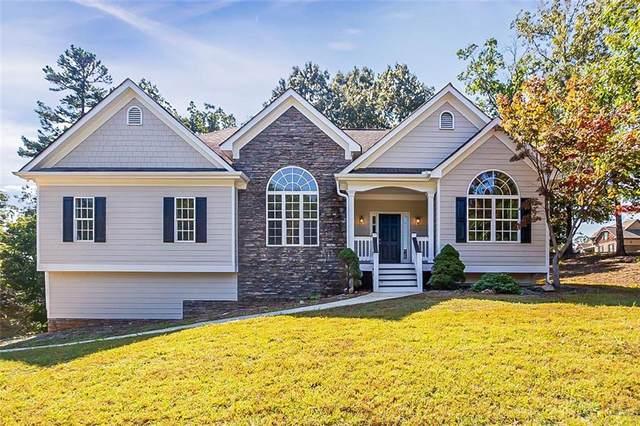 911 Whistler Lane, Canton, GA 30114 (MLS #6957281) :: North Atlanta Home Team