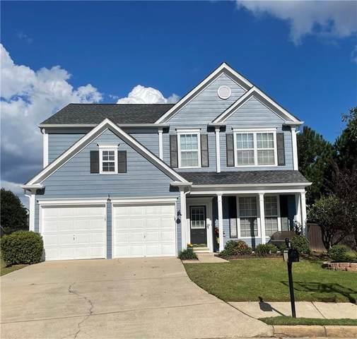 4616 Whitfaire Court, Cumming, GA 30040 (MLS #6957285) :: Tonda Booker Real Estate Sales