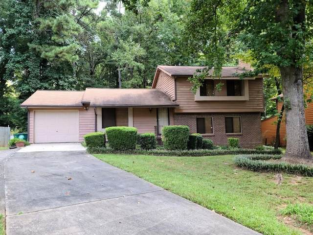 8970 Saddlewood Drive, Jonesboro, GA 30238 (MLS #6957287) :: North Atlanta Home Team